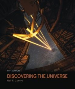 Test Bank for Discovering the Universe 11th Edition Neil F. Comins, ISBN: 9781319235475, ISBN: 9781319078980, ISBN: 9781319236700, ISBN: 9781319055394