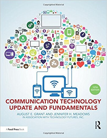 Communication Technology Update and Fundamentals 12th Grant Test Bank