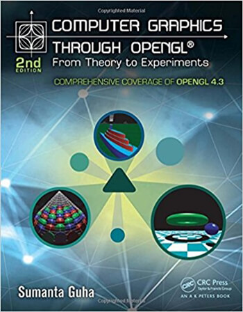 Computer Graphics Through OpenGL Second Edition From Theory to Experiments 2nd Guha Solution Manual