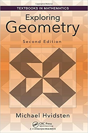 Exploring Geometry 2nd Hvidsten Solution Manual