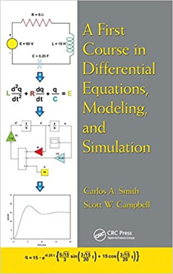 First Course in Differential Equations Modeling and Simulation 1st Smith Solution Manual