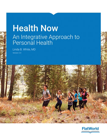 Health Now An Integrative Approach to Personal Health Version 2 0 2nd White Solution Manual