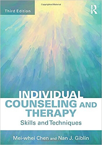 Individual Counseling and Therapy Skills and Techniques 3rd Chen Solution Manual