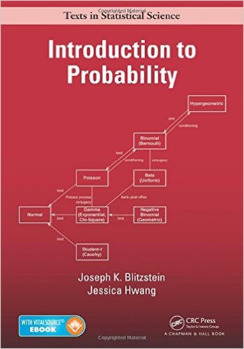 Introduction to Probability 1st Blitzstein Solution Manual