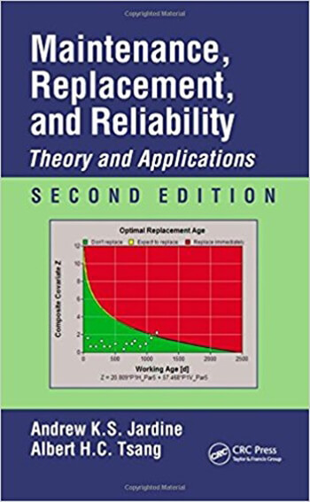 Maintenance Replacement and Reliability Theory and Applications 2nd Jardine Solution Manual