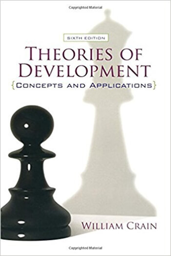 Theories of Development Concepts and Applications 6th Crain Solution Manual
