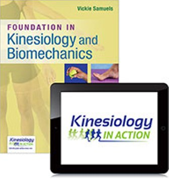 Test Bank for Foundations in Kinesiology and Biomechanics, 1st Edition, Vickie Samuels, ISBN-13: 9780803643727