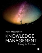 Solution Manual for Knowledge Management Theory in Practice, Peter Massingham, ISBN: 9781473948204, ISBN: 9781473948198