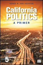 Test Bank for California Politics A Primer, 5th Edition, Renee B. Van Vechten, ISBN: 9781506380353
