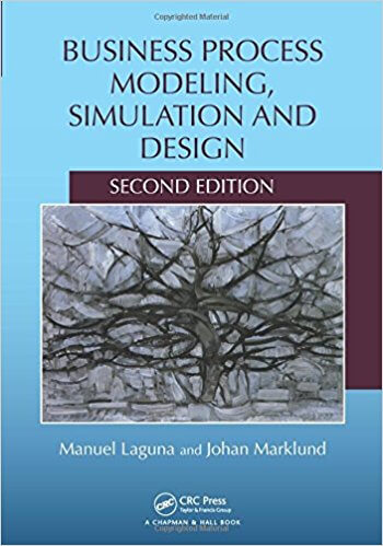 Business Process Modeling Simulation and Design 2nd Laguna Solution Manual