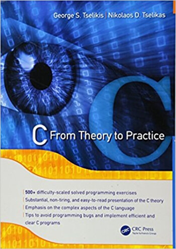 C From Theory to Practice 1st Tselikis Solution Manual