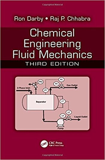 Chemical Engineering Fluid Mechanics 3rd Darby Solution Manual