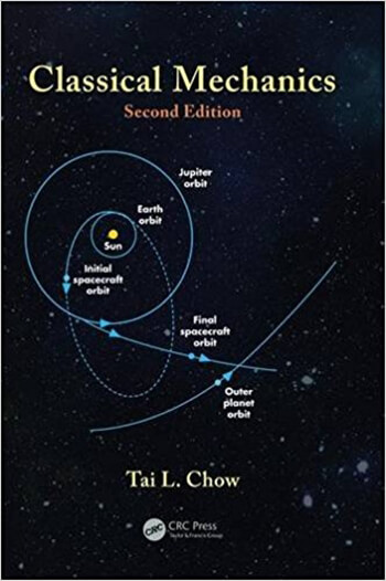 Classical Mechanics 2nd Chow Solution Manual