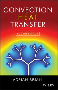 Solution manual for Convection Heat Transfer Bejan 4th Edition