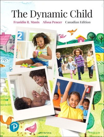 Test Bank for The Dynamic Child, 1st Canadian Edition, Franklin R. Manis, Alissa Pencer, ISBN-10: 0135306760, ISBN-13: 9780135306765, ISBN-10: 0134896483, ISBN-13: 9780134896489