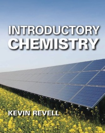 Test Bank for Introductory Chemistry, 1st Edition, Kevin Revell, ISBN: 9781319201753, ISBN: 9781319133917, ISBN: 9781319133900, ISBN: 9781319081959, ISBN: 9781319218706