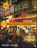 Solution Manual for Exploring Microeconomics, 8th Edition, Robert L. Sexton, ISBN: 9781544379821